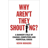 Why Aren't They Shouting? (BOK)