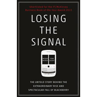 Losing the Signal (BOK)