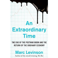 Extraordinary Time (BOK)