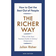 Richer Way (BOK)