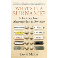 What's in a Surname? (BOK)
