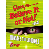 Ripley's Believe It or Not! 2014 (BOK)