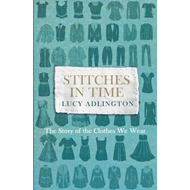 Stitches in Time (BOK)