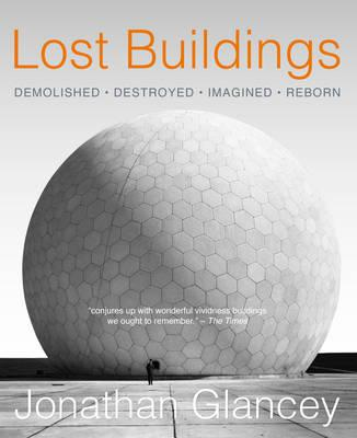 Lost Buildings (BOK)