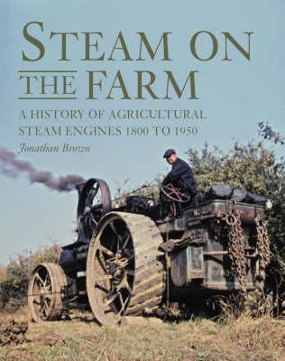 Steam on the Farm (BOK)