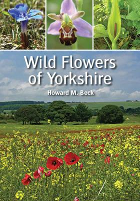 Wild Flowers of Yorkshire (BOK)