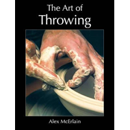 The Art of Throwing (BOK)