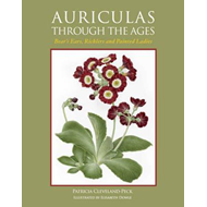 Produktbilde for Auriculas through the Ages (BOK)