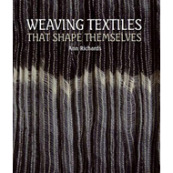 Weaving Textiles That Shape Themselves (BOK)