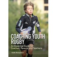 Coaching Youth Rugby (BOK)