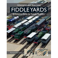 Designing and Building Fiddle Yards (BOK)