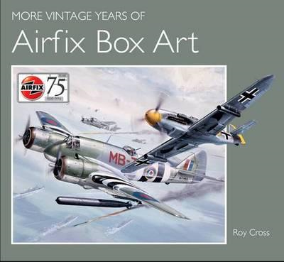 More Vintage Years of Airfix Box Art (BOK)