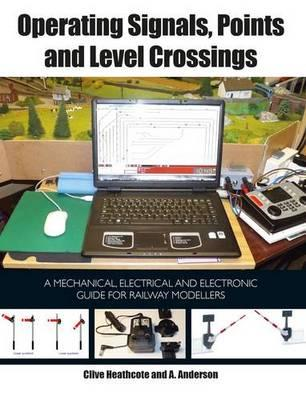 Operating Signals, Points and Level Crossings (BOK)
