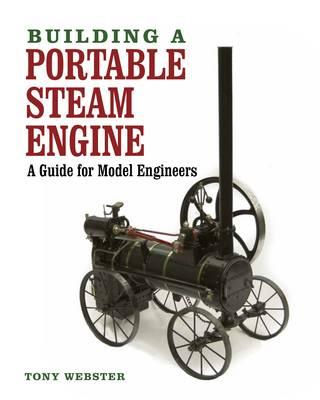 Building a Portable Steam Engine (BOK)