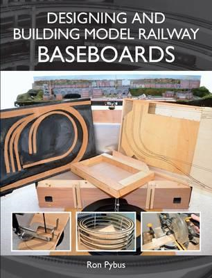 Designing and Building Model Railway Baseboards (BOK)