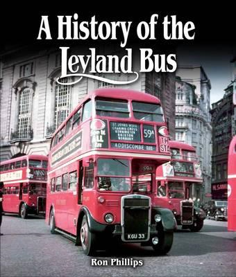History of the Leyland Bus (BOK)