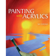 Painting with Acrylics (BOK)