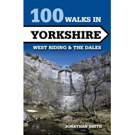 100 Walks in Yorkshire (BOK)