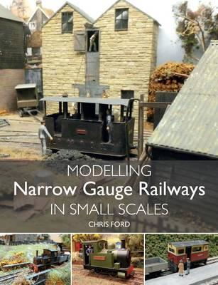 Modelling Narrow Gauge Railways in Small Scales (BOK)