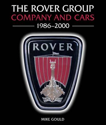 Rover Group (BOK)
