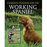 Complete Training for the Working Spaniel (BOK)