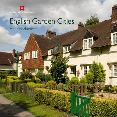 English Garden Cities (BOK)