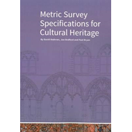 Metric Survey Specifications for Cultural Heritage (BOK)