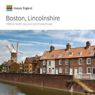 Boston, Lincolnshire (BOK)
