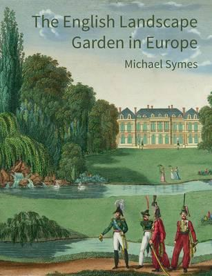 English Landscape Garden in Europe (BOK)