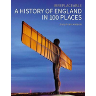 History of England in 100 Places (BOK)
