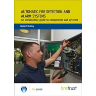 Automatic Fire Detection and Alarm Systems (BOK)