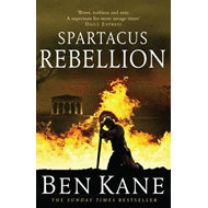Spartacus: Rebellion (BOK)