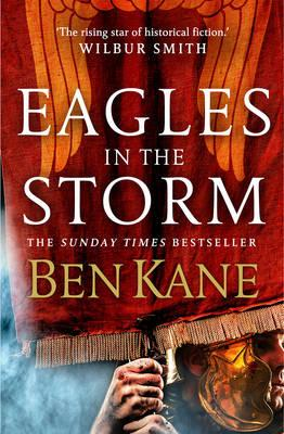 Eagles in the Storm (BOK)