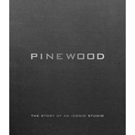 Pinewood: The Story of an Iconic Studio (BOK)