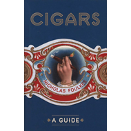 Cigars: A Guide (BOK)