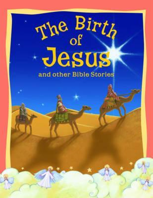 Birth of Jesus and Other Bible Stories (BOK)