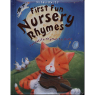 First Fun Nursery Rhymes (BOK)