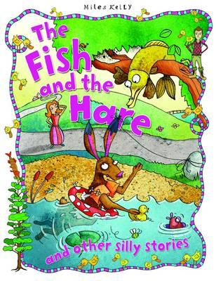 Fish and the Hare (BOK)