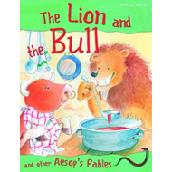 The Lion and the Bull (BOK)