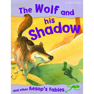 The Wolf and His Shadow (BOK)