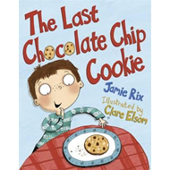 The Last Chocolate Chip Cookie (BOK)