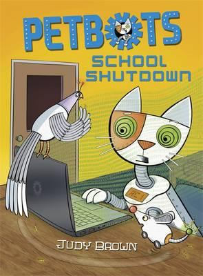 Petbots: School Shutdown (BOK)