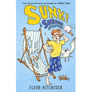 SUNK: A SHRUNK! Adventure (BOK)