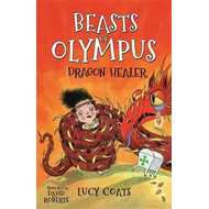 Beasts of Olympus 4: Dragon Healer (BOK)