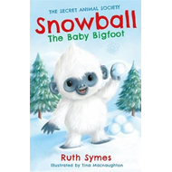 Snowball the Baby Bigfoot (BOK)