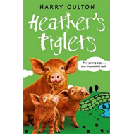 Heather's Piglets (BOK)