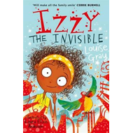 Izzy the Invisible (BOK)