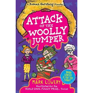 Attack of the Woolly Jumper (BOK)