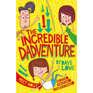 Incredible Dadventure (BOK)