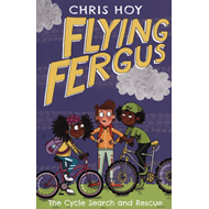 Flying Fergus 6: The Cycle Search and Rescue (BOK)